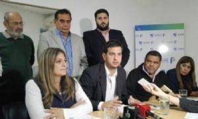 Dirigentes del PJ reclamaron convocatoria a la mesa de trabajo por seguridad