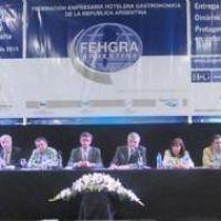 La contaminación del lago San Roque ingresó a la agenda de «FEHGRA»