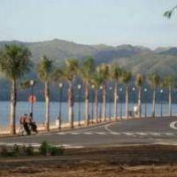Terminarán la costanera de Carlos Paz y reforman el puente de Playas de Oro