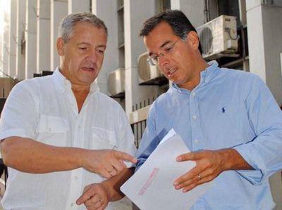 Laserna y Artime rechazaron la apelación de Carlos Arroyo por el boleto