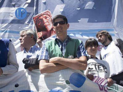 [#ParoNacional] ATE anunció una movilización por la reapertura de las paritarias