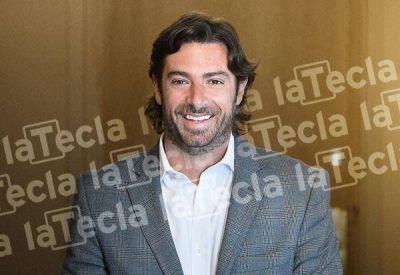 Federico Salvai: