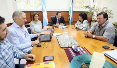 Salarios docentes, con el 21% de aumento propuesto por el Gobierno Provincial