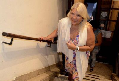 Los obstáculos que enfrenta Carrió en el pedido de juicio político a Lorenzetti