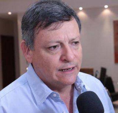 """Peppo faltó a la convocatoria de Macri: """"El Chaco avanzó en la modernización del Estado"""", afirmó"""