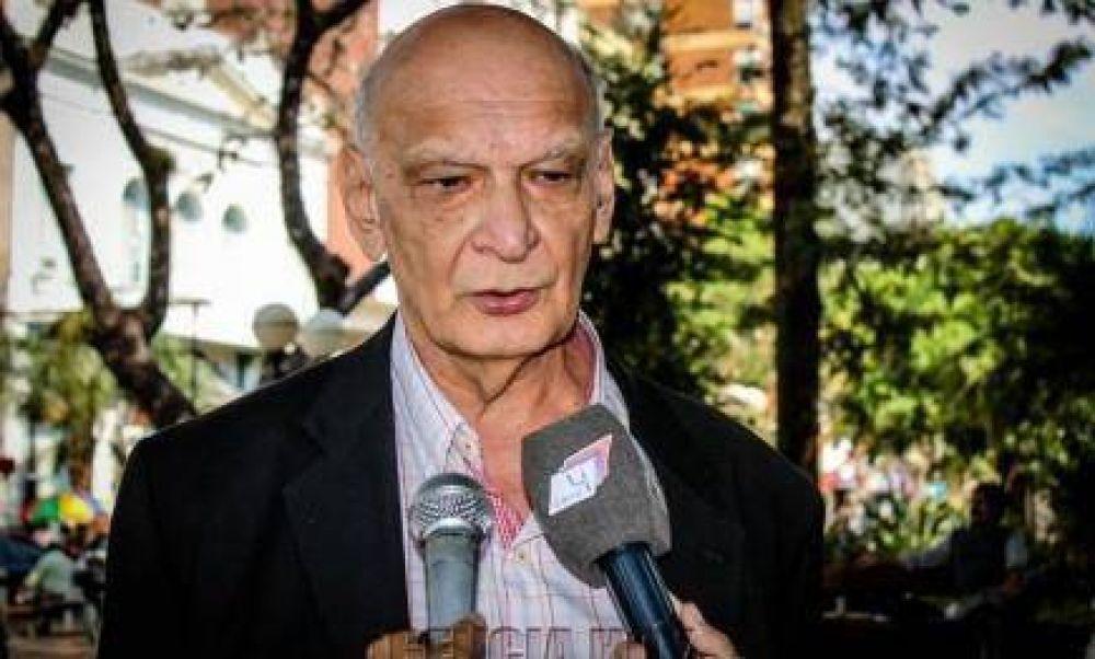 """""""La Provincia debe proponerse equiparar sus asignaciones familiares con la Nación"""""""