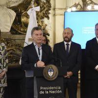 """Passalacqua: """"Como servidores públicos buscamos hacer más eficiente el Estado"""""""
