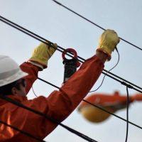 EDES corta la luz en varios sectores de Bahía