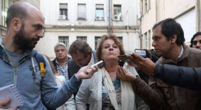 Los docentes cuestionaron a Vidal pero no hablan de paro