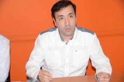 Grasso criticó un posible cambio en el modo de pago