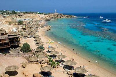 El Estado Islámico se acerca a las playas del Sinaí