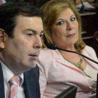 Zamora presentó proyecto para prevenir femicidios