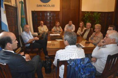 El Concejo Deliberante trataría el 27 de abril el convenio para que comience a funcionar la Universidad en San Nicolás