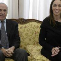 La Gobernadora Vidal quiere sumar a Passaglia a la gestión provincial