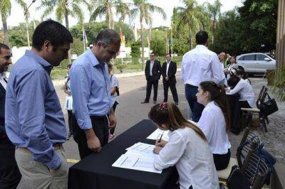 Concejales piden explicaciones por el uso de recursos públicos durante el Foro de Cambiemos