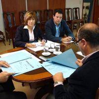 Boscarino deberá exponer qué obras hídricas necesita Tucumán