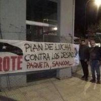 """""""No hay un pronunciamiento claro de los sindicatos de las empresas en conflicto en Chivilcoy"""""""