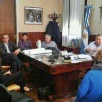 EL BANCO PROVINCIA ESTÁ PRESENTE EN LAS LOCALIDADES BONAERENSES INUNDADAS