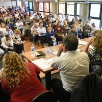 La UEPC cierra la paritaria luego de dos meses de conflicto