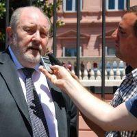 Ganancias: Nación prepara juicio por decreto de Verna