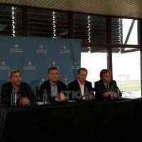 Macri confirmó la licitación del puente Santa Fe- Paraná