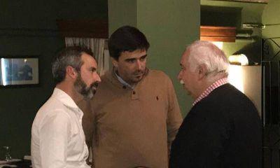 Galli confirmó que Dalton Jáuregui será el reemplazante del renunciado Jorge Larreche
