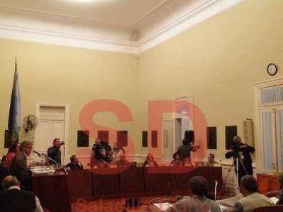 HCD | Se llevó a cabo la segunda sesión ordinaria