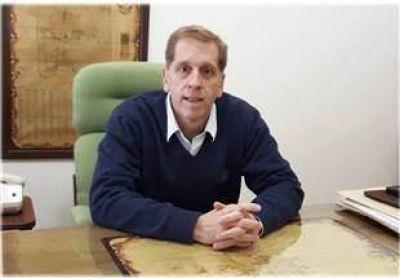 Bucca inauguró el período legislativo con un fuerte mensaje sobre las cloacas de la localidad
