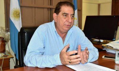 El intendente anunció 30 por ciento de aumento para agentes municipales