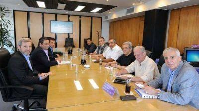 Tras el paro general, el Gobierno se reunirá con la CGT
