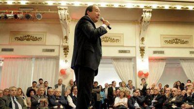 La UCR porteña, al borde de la ruptura por la candidatura de Lousteau