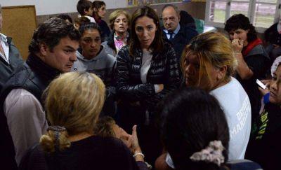 La bronca de Vidal que reavivó la interna de Cambiemos