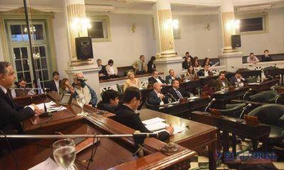 El Senado convertiría hoy en ley la declaración de Emergencia Hídrica