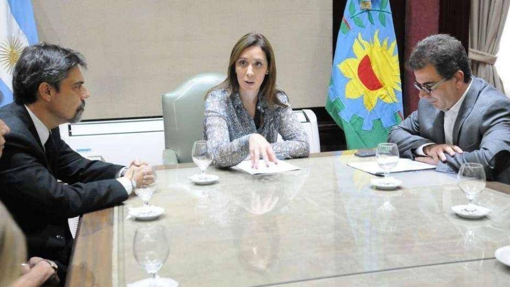 Otro intendente peronista para el gabinete de Vidal