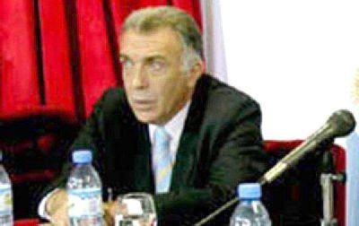 Llamaron a indagatoria a un ex presidente del BTF en la causa de Lázaro Báez