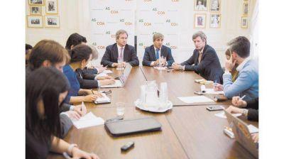 El Gobierno buscará u$s 2500 millones en euros, yenes y francos suizos