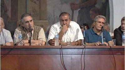 La CGT revisa su ofensiva contra el Gobierno y aplaza nuevas protestas