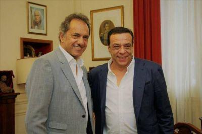 Scioli y Randazzo, PASO a PASO, camino a las legislativas