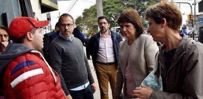 """Diego Valenzuela: """"Cambiemos es, en Tres de Febrero, la identidad política más valorada por la gente"""""""