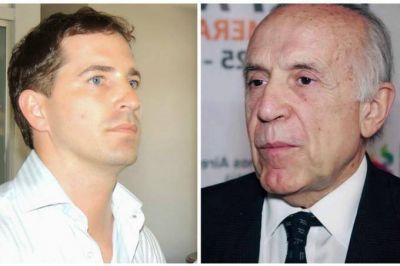 Passaglia se suma al Gobierno de Vidal y hay rumores de más cambios en el Gabinete