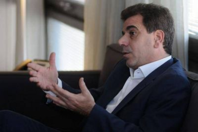 """Tensión sobre La Matanza por los patrulleros: Ritondo cruzó a Magario y la acusó de """"mentir"""""""