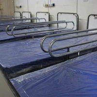 Con dinero recaudado en los Carnavales, la Comuna adquirió 10 camas para el Hospital Falcón