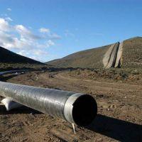 El nuevo gasoducto comienza a construirse en junio