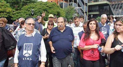 """El STML criticó el aumento por decreto y lo tildó de """"insuficiente"""""""