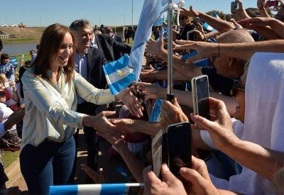 Vidal ya tiene a sus candidatos para las legislativas