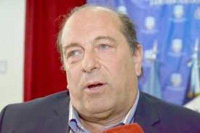 Paritarias municipales: se pedirá reunión entre Giubetich y autoridades nacionales