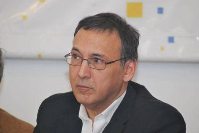 Pérez Gallart intimó a SPSE a acatar la cautelar