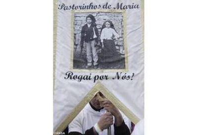 Los pastorcitos Francisco y Jacinta serán canonizados el 13 de mayo
