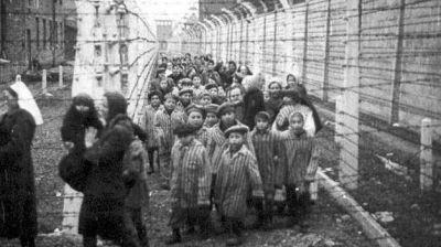 """La apertura de los archivos de la ONU sobre el Holocausto """"reescribirá capítulos de la historia"""""""