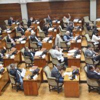 Diputados repudiaron el operativo en Agrarias
